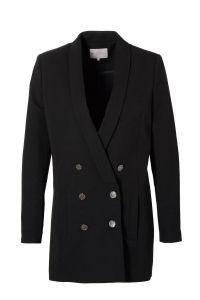 Double Breasted oversized blazer