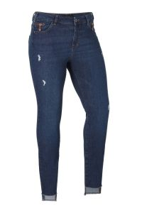 Nille high waisted slim fit jeans