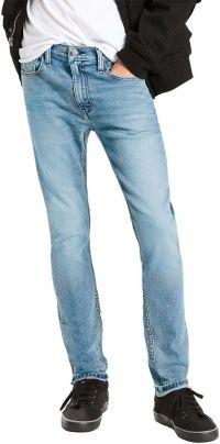 LEVI'S - Extreme skinny fit jeans denim