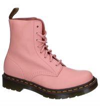 Zalmroze Boots Dr. Martens Pascal