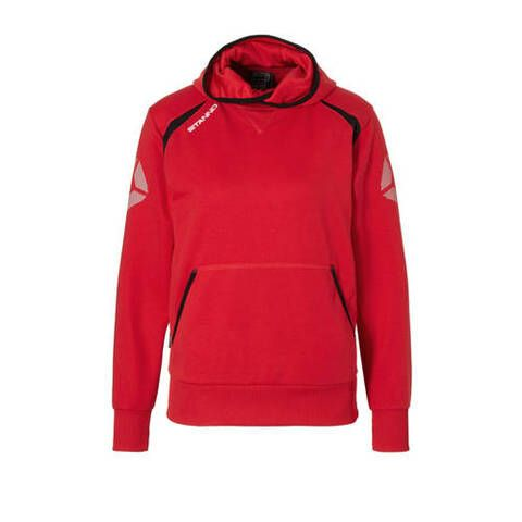 Centro hooded sportsweater