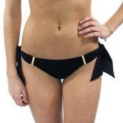 Calvin Klein Core Solid Classic Side Tie Bikini * Gratis verzending *
