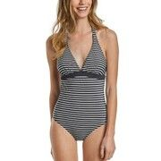 Marc O Polo Printed Stripes Beachsuit * Gratis verzending *