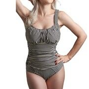 Marlies Dekkers Holi Vintage Soft Padded Swimsuit