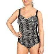 Trofe Graphic Bali Swimsuit * Gratis verzending *