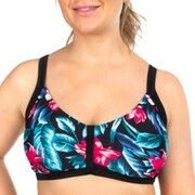 Trofe Tropical Magaluf Wireless Bikini Bra * Gratis verzending *