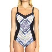 Sunseeker Tribe Attack Swimsuit * Gratis verzending *