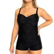 Missya Argentina Shorts Swimsuit