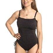 Seafolly Stardust DD Maillot Swimsuit * Gratis verzending *