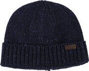 Barbour Muts Lynton Beanie Navy