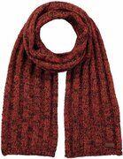 Barts Elroi grofgebreide sjaal 180 x 20 cm