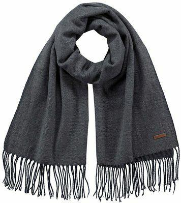 Barts-Sjaals-Soho Scarf-Blauw