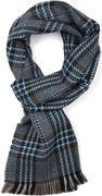 Suitable Heren Sjaal Blauw 18-11