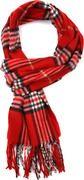 Suitable Heren Sjaal Rood 15-01
