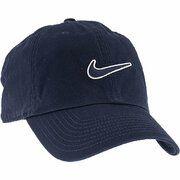Donkerblauwe cap Nike maat