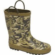 Armyprint regenlaars Cortina maat 33