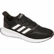 Zwarte Run Falcon adidas maat 47 1/3