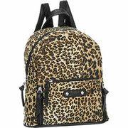 Leopard rugtas Graceland maat