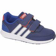 Vs switch 2 sneakers blauw baby