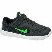 Zwarte Revolution 3 Nike maat 27
