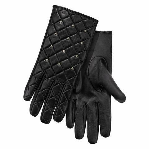 NU 15% KORTING: J. Jayz leren handschoenen