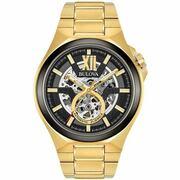 Bulova automatisch horloge 98A178