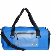 NU 15% KORTING: Converse Translucent Rubber Duffle tas, medium