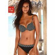 LASCANA push-up-bikini (2-delig)