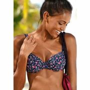 NU 15% KORTING: BUFFALO bikinitop met beugels Evi