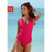 NU 15% KORTING: LASCANA Badpak met bodyforming-inzet