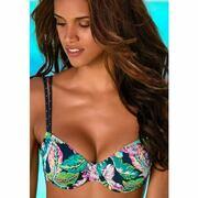NU 15% KORTING: SUNSEEKER bikinitop met beugels