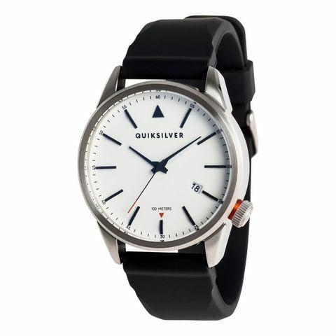 Quiksilver Analoog horloge Timebox 42 Silicone