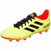 NU 15% KORTING: adidas Performance voetbalschoenen Predator 18.4