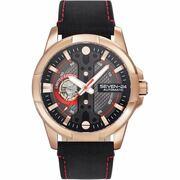 SEVEN-24 automatisch horloge RACER, SV3102JSR-02