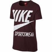 NU 15% KORTING: Nike Sportswear T-shirt