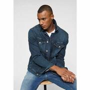 NU 15% KORTING: TOMMY JEANS jeansjack REGULAR TRUCKER JACKET CLMDKB