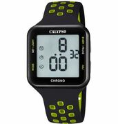 CALYPSO WATCHES digitaal horloge Color Run, K5748/6