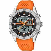 CALYPSO WATCHES multifunctioneel horloge Street Style, K5774/1