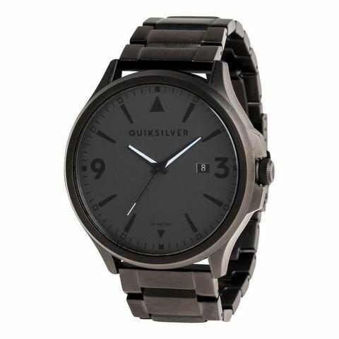 Quiksilver Analoog horloge Beluka Metal