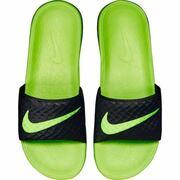 Nike Sportswear badslippers Benassi Solarsoft