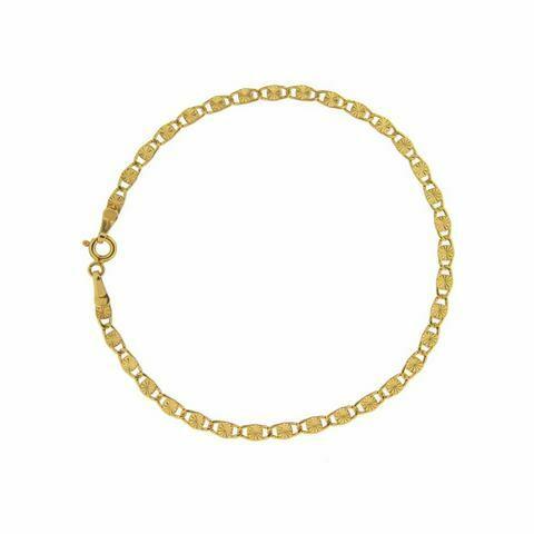 Firetti gouden armband