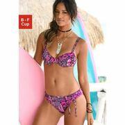 BUFFALO bikinitop met beugels Happy