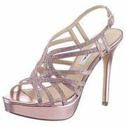 Nina highheel-sandaaltjes Solina