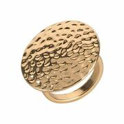 J. Jayz, Dames Ring, rose-goud