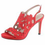 NU 15% KORTING: Bruno Banani highheel-sandaaltjes