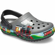 NU 15% KORTING: Crocs clogs Crocs FL Train Band Clog K