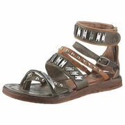 NU 15% KORTING: A.S.98 romeinse sandalen