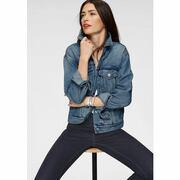 NU 15% KORTING: Levi's jeansjack Boyfriend Trucker Soft