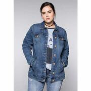 NU 15% KORTING: sheego Denim jeansjack