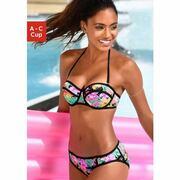 Balconette-bikini (2-delig), BENCH